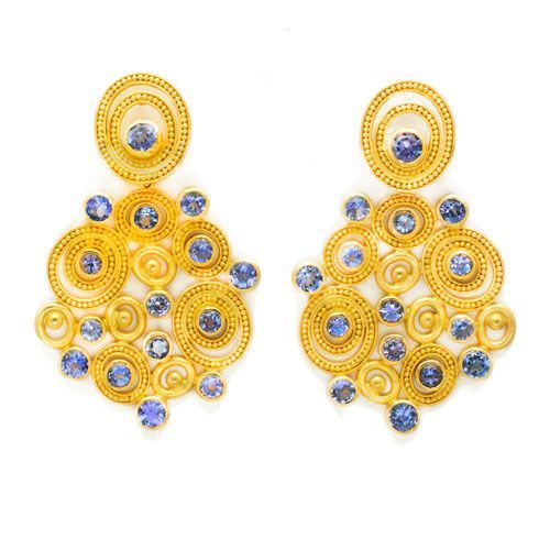 101 best gold jewelry images on pinterest jewerly gold for Carolyn tyler jewelry collection