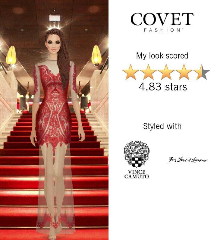Red Carpet Danas Design Covert Style Pinterest