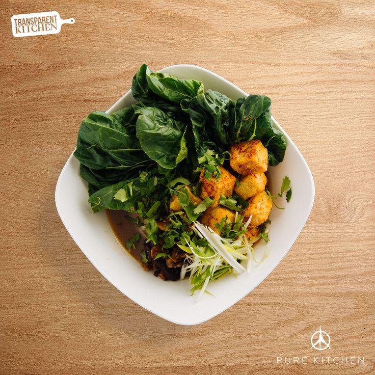 Pure Kitchen - Radiant | Transparent Kitchen