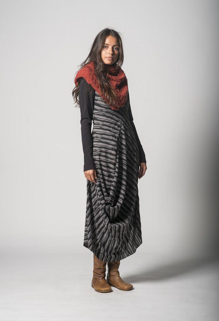 Larch Dress