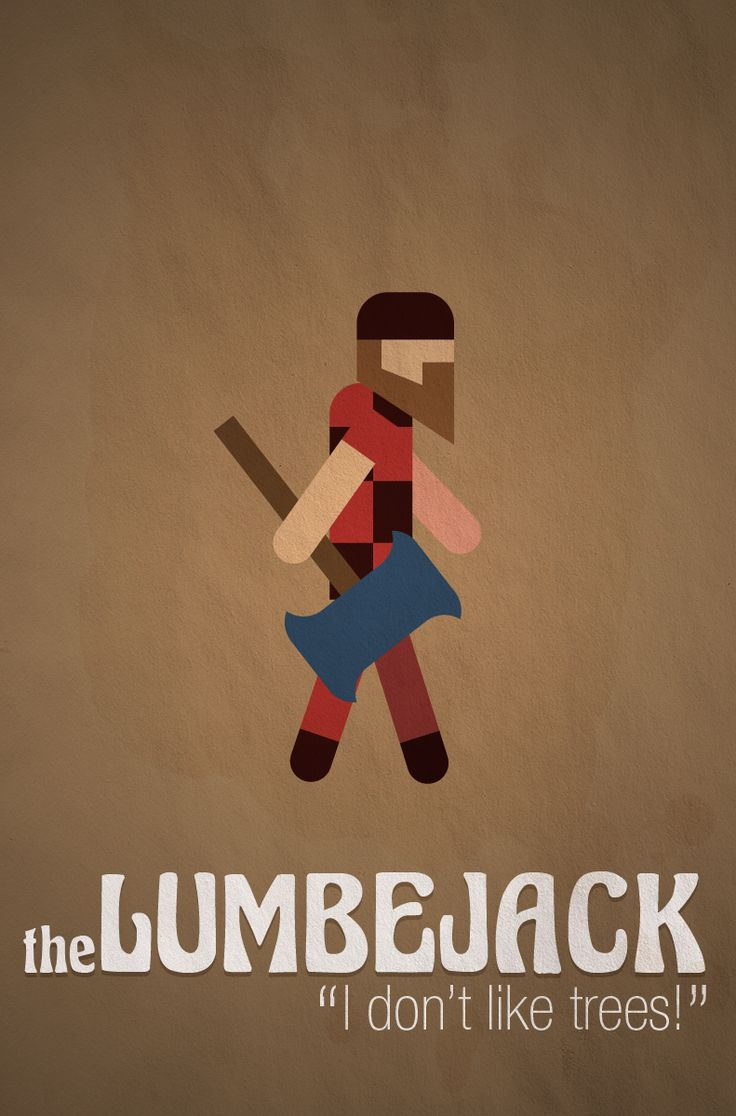 bud #Game Character — the Lumberjack  Play bud at : http://www.newgrounds.com/portal/view/565439