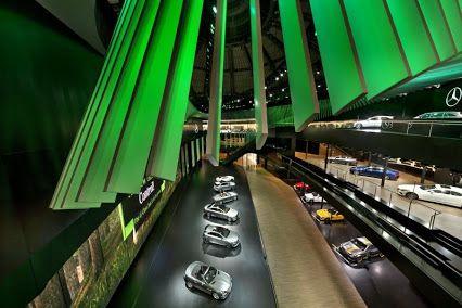 Mercedes az Egger laminált padlót használja Az IAA –an, az Autóipari Kereskedelmi Vásáron , amely Frankfurtban 2015-ben került megrendezésre, a világ leghíresebb márkái, szektorról szektora mérethették össze magukat egymással, a legjobb standért a kiállításon. Az építész, tervező 3000 m2 Egger laminált padlót használt, a Northland Oak Brown színből, hogy bemutassa a legújabb Mercedes Benz modelleket. A siker nem maradt el, ez pedig megadta az autó kiállítás új perspektíváját, ami a modern…