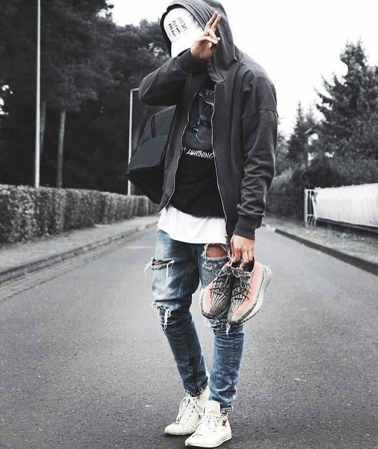 brilliant streetwear outfits for men women