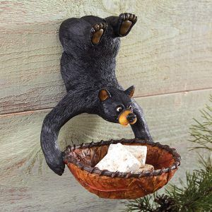 25 Best Black Bear Decor Ideas On Pinterest Bear Decor Black Bear Lodge And Lodge Decor