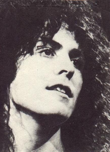 marc bolan   Marc Bolan Pictures   MetroLyrics