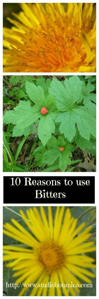 Sharing more of my love affair with bitters!  10 Good reasons to include in your day. Recipes. More to come.