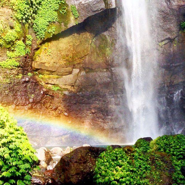 Sekumpul Waterfall - one of Bali's most beautiful nature attractions