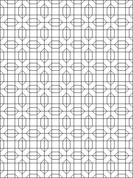 Mandala Coloring, Geometric Patterns, Design Patterns, Quilt Patterns, Coloring  Sheets, Adult Coloring, Coloring Books, Repeating Patterns, Blackwork