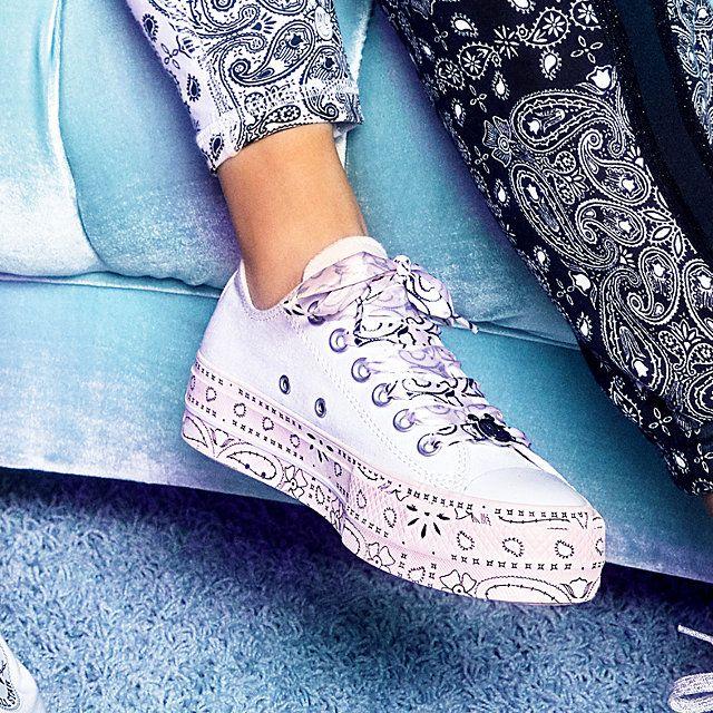 Converse x Miley Cyrus Chuck Taylor All