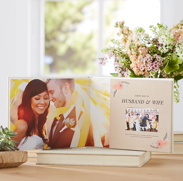 Diy Wedding Album Ideas: 17 Best Images About Photos: Albums, Books & More On