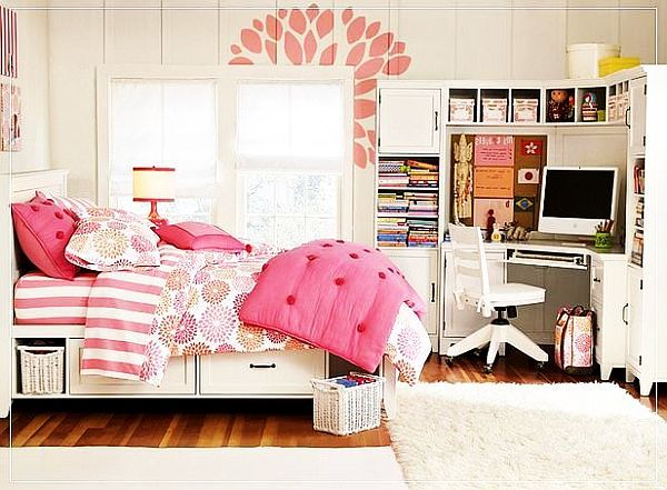 Ideas for rooms.