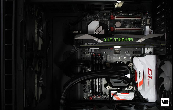 Building a VR PC vs buying one - which is better? http://ift.tt/2nrmpKQ  There's probably not a wrong answer here.  As more and more soon-to-be VR users consider the hardware necessary to really enjoy an HTC Vive or Oculus Rift we find ourselves frequentl