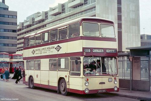 Daimler - Coventry Corporation 48