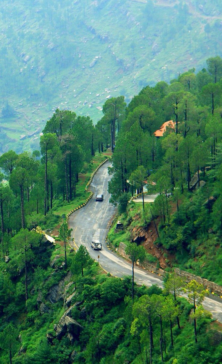 MURREE HILLS,PAKISTAN. #Architects #Construction #Architecture  http://www.arcon.pk/portfolio/house-for-dr-hasnain-at-dha-lahore-phase-6