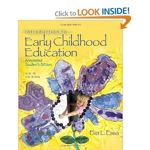 Early Childhood Education free online writing check