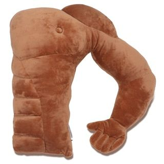 Shop for Muscle Man Arm Boyfriend Pillow Muscle Man. Free Shipping on orders over $45 at Overstock.com - Your Online Pillows