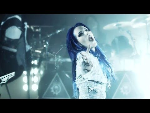 ARCH ENEMY - War Eternal (OFFICIAL VIDEO) new song (Featuring New Singer Alissa White-Gluz) #video #metal