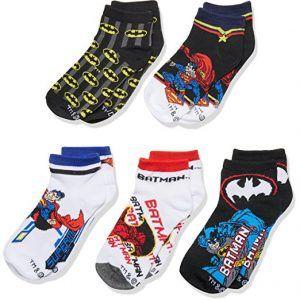 Calcetines para Bebe de Batman