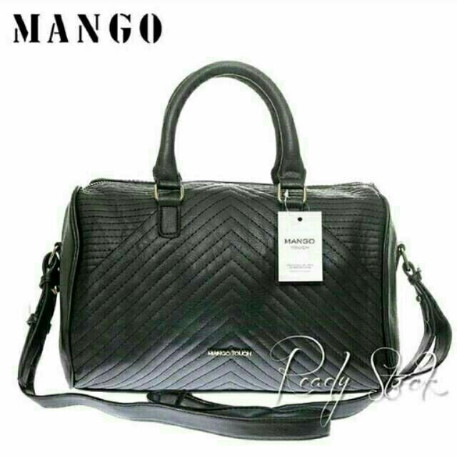 Saya menjual MANGO156 BLACK seharga Rp295.000. Dapatkan produk ini hanya di Shopee! https://shopee.co.id/deventostore/10850257 #ShopeeID