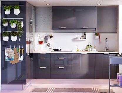 17 best ideas about ilot de cuisine ikea on pinterest - Cuisine spacio fly ...