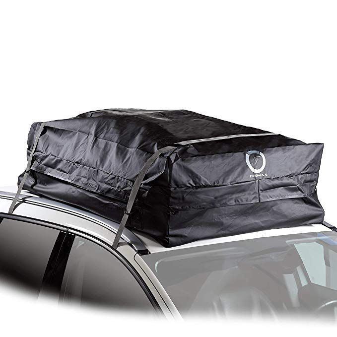 roof top luggage bag