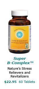 Organic Vitamins - The Synergy Company