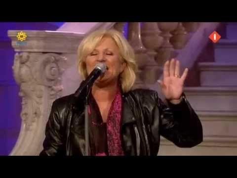 Anita Meyer - De Sprong In Het Duister (BZVNL 2011) - YouTube