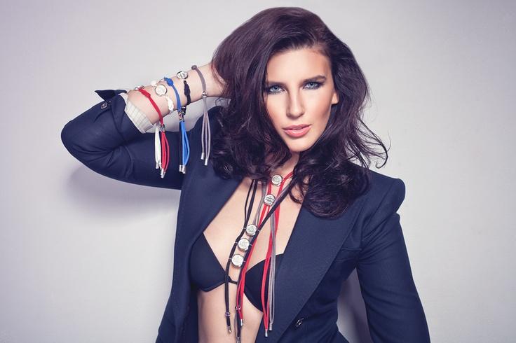 Ilona Adamska - isn`t she great?