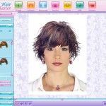 Virtual Hairstyles on Mary Kay Virtual Makeover Application - Short Hairstyles 2016