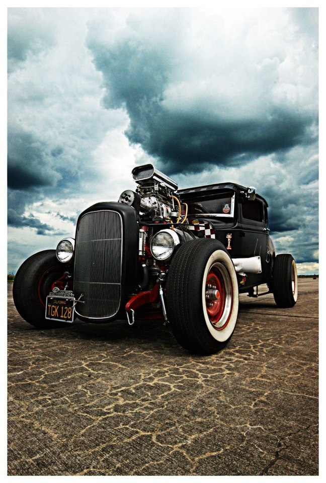 hot rod american muscle cars hot rods cars. Black Bedroom Furniture Sets. Home Design Ideas