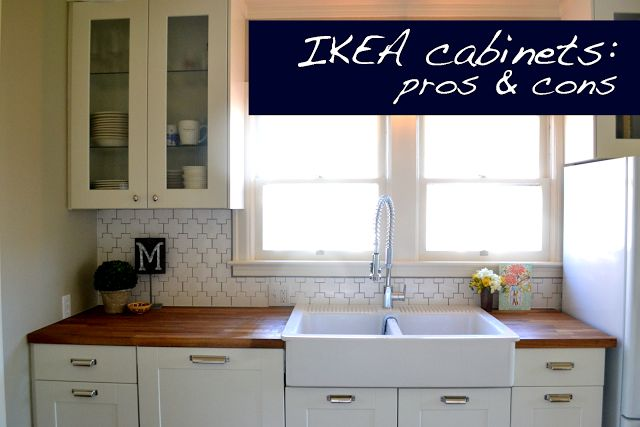 Best Renovate Pros And Cons Of Ikea Cabinets Ikea Kitchen 640 x 480