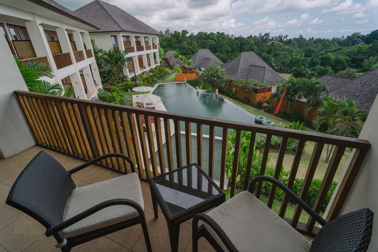 Sahaja Sawah villa is the perfect getaway in the island of Gods. We are located in Tabanan province and surrounded by rice paddies, villages and temples. It is easy to find peace of mind in this beautiful area also known as authentic Bali. #bali #balivilla #balivillas #resort #balilife #holidayhome #balcony #villas #luxuryvilla #luxuriousvilla #luxury #beautiful #view #ricefields #sawah #villa #holiday #swimmingpool #holiday