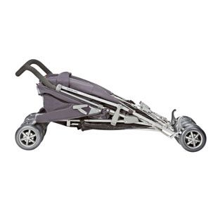 Twin Techno Maclaren Pushchair