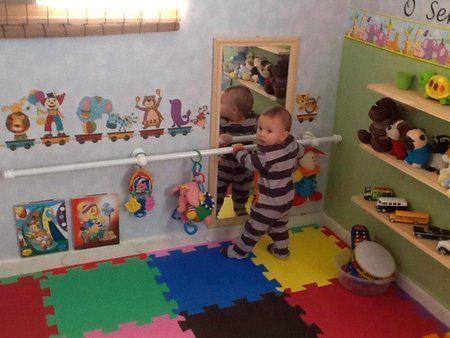 Montessori für Babys. – Januar 2013