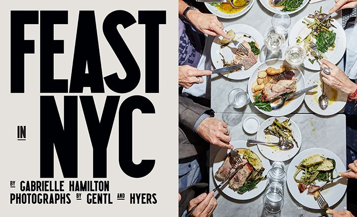 Ben Grandgenett: The New York Times Magazine