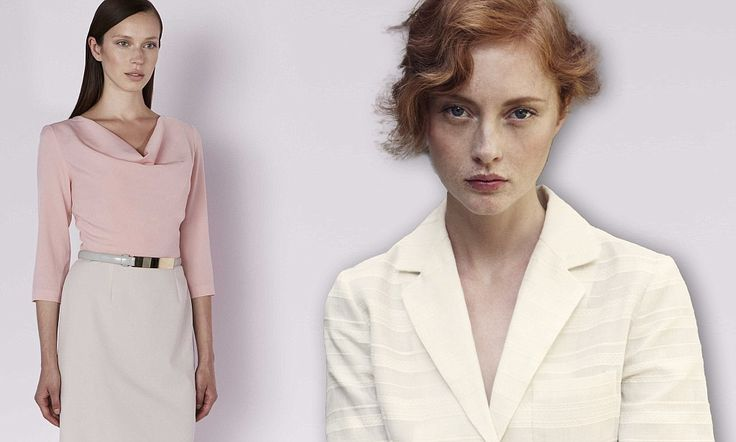 Great British fashion brands you've never heard of...x