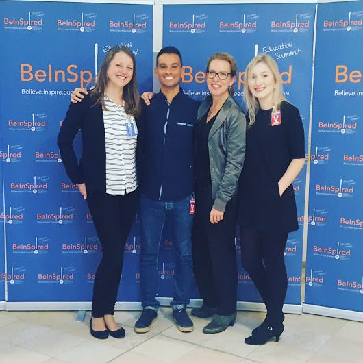 Einen hervorragenden Tag mit diesem hervorragendem Team verbracht - war mir wirklich eine sehr große Freude👌 Danke für euer Vertrauen 🙏 ##BeInSpired ... - Sezai Coban (Leben ist Bewegung) - Google+