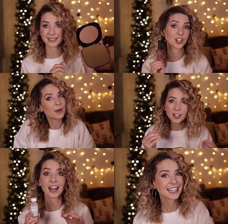 I'm so excited for 24 days of Zoella and her vlogmas