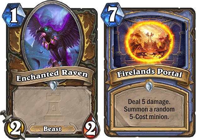 Hearthstone Adventure One Night in Karazhan Now Available