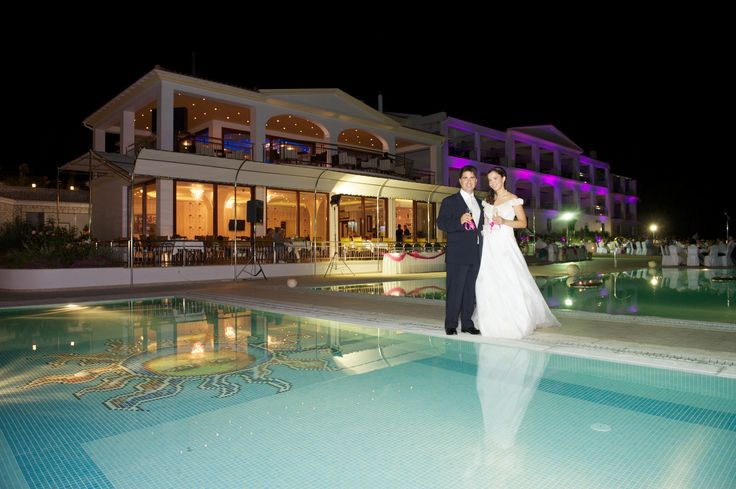 Weddings in Greece, Kefalonia