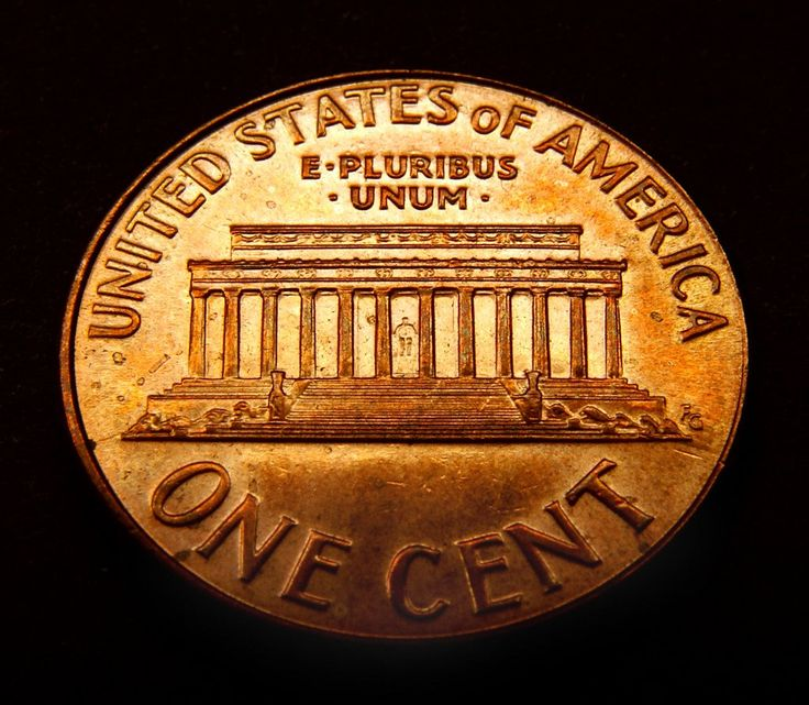 The Lincoln Memorial penny was made from 1959 through 2008 and was -- and still is -- a fixture in United States commerce. While most Lincoln Memorial pennies are worth only face value or not much more, there are a few rare Lincoln Memorial pennies you should be keeping your eye out for.