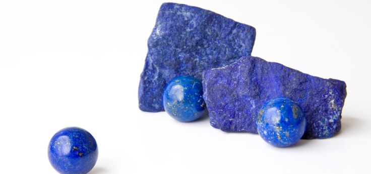 Pedra lápis lazuli: Conheça a lápis lazuli, a pedra preciosa que é valorizada e apreciada no mundo inteiro.