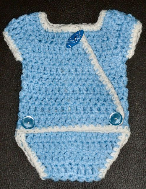 Ravelry: All in One Diaper Cover pattern by Kelly Carpo