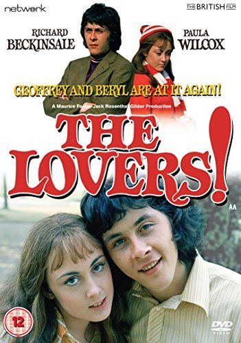 Buy The Lovers! (1973) [DVD] starring Paula Wilcox and Richard Beckinsale from Amazon UK. (AFFILIATE LINK)