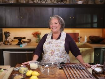 Nancy Fuller : Farmhouse Rules star, and owner of Ginsberg's Foods