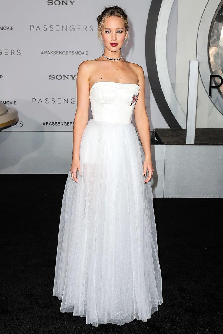 192 best celebrity inspiration for weddings images on for Helen miller wedding dresses