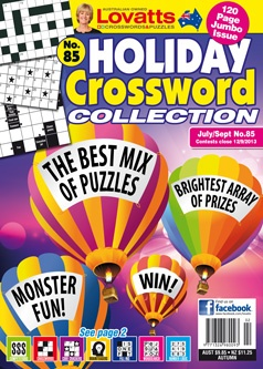 The best mix of puzzles with the brightest array of prizes