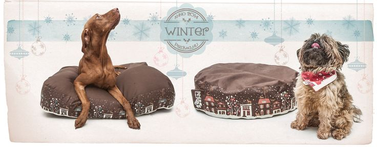 PetBag kutyafekhely / dog beds / http://petbag.hu/