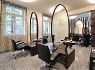 Small Salon Design