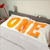 The One Couple Pillowcase Set: Item number: 3501355847 Currency: GBP Price: GBP29.99